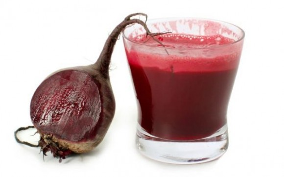 beet juice natural remedie for giardiasis