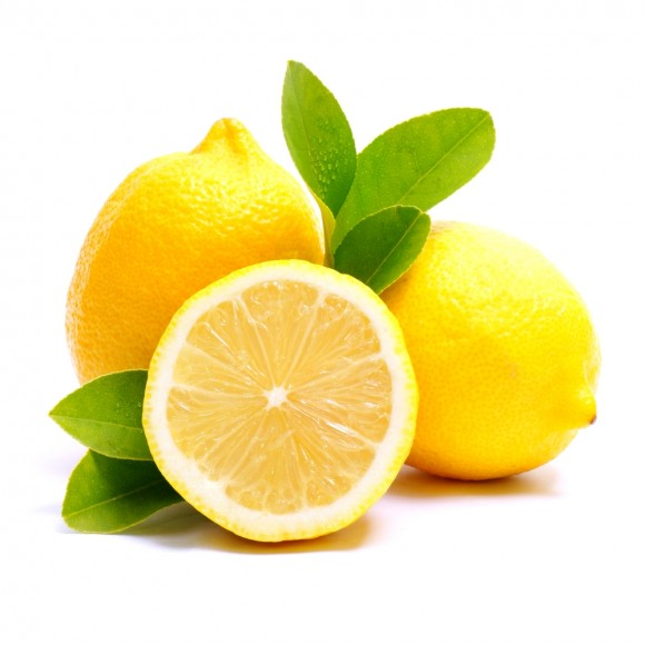lemon natural remedies