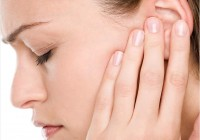 earaches natural remedy