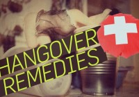 hangover remedies