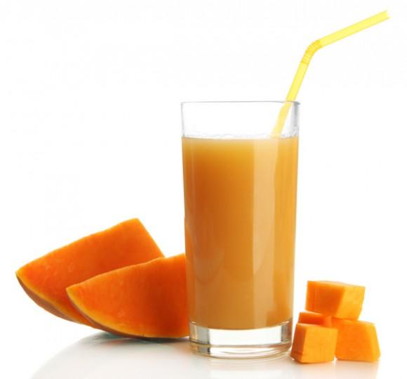 pumpkin-juice remedies
