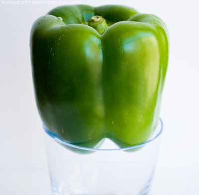 bell-pepper-juice natural remedies