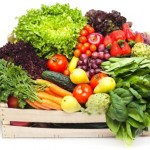 Veggies and potherb usefull cures