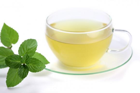 Mint-tea natural remedies pocket guide