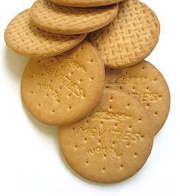 dry biscuit natural remedies pocket guide